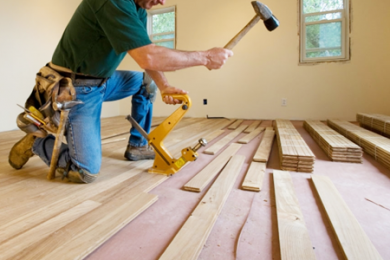 Hardwood Floor Installation Abita Wood Floors