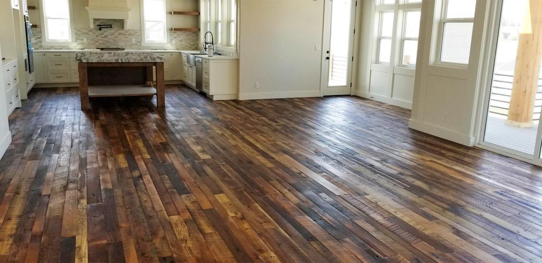 5 Top Hardwood Flooring Trends For 2020