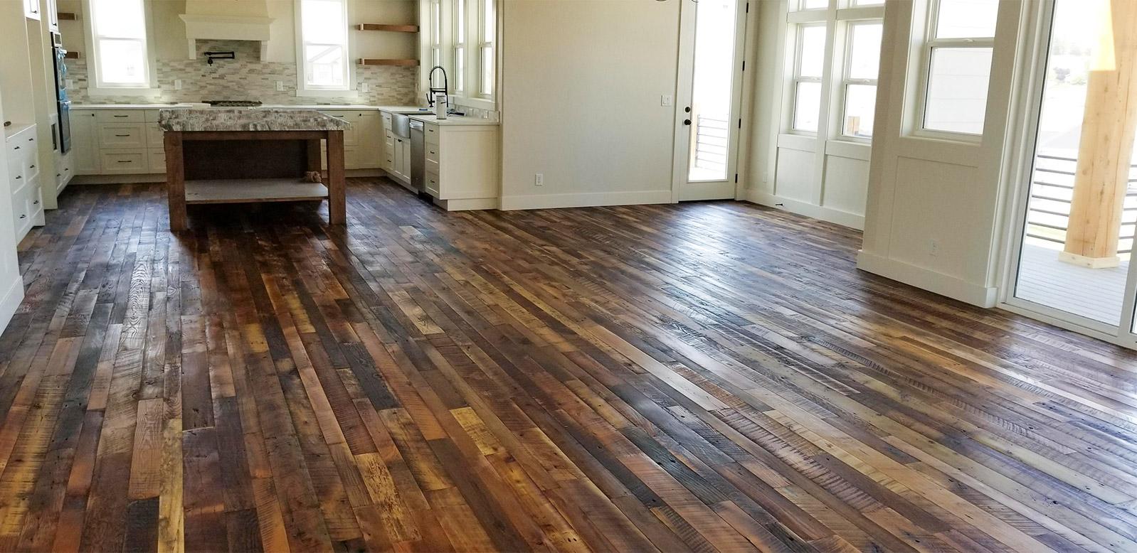 5 Top Hardwood Flooring Trends For 2020 Abita Wood Floors